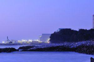 福島県 原子力発電所